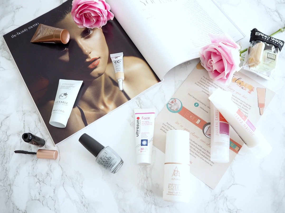Try It, Love It…The Tili Beauty Box