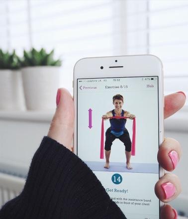 Postpartum Fitness - The Journey So Far