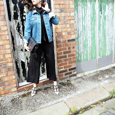 Pearly Queen - One Jacket Three Ways | jessicarhoades.co.uk