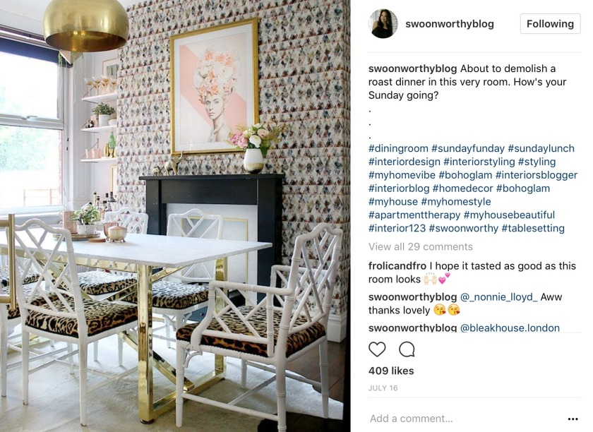 Interiors Inspiration Six Instagram Accounts You Need To Follow | jessicarhoades.co.uk.jpg