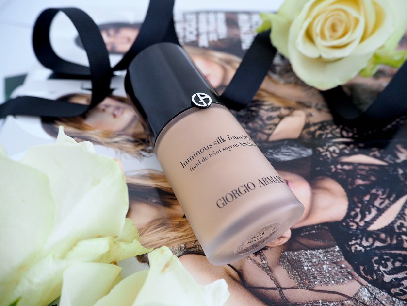 Why I'm All About That Base - How To Create A Flawless Complexion | jessicarhoades.co.uk