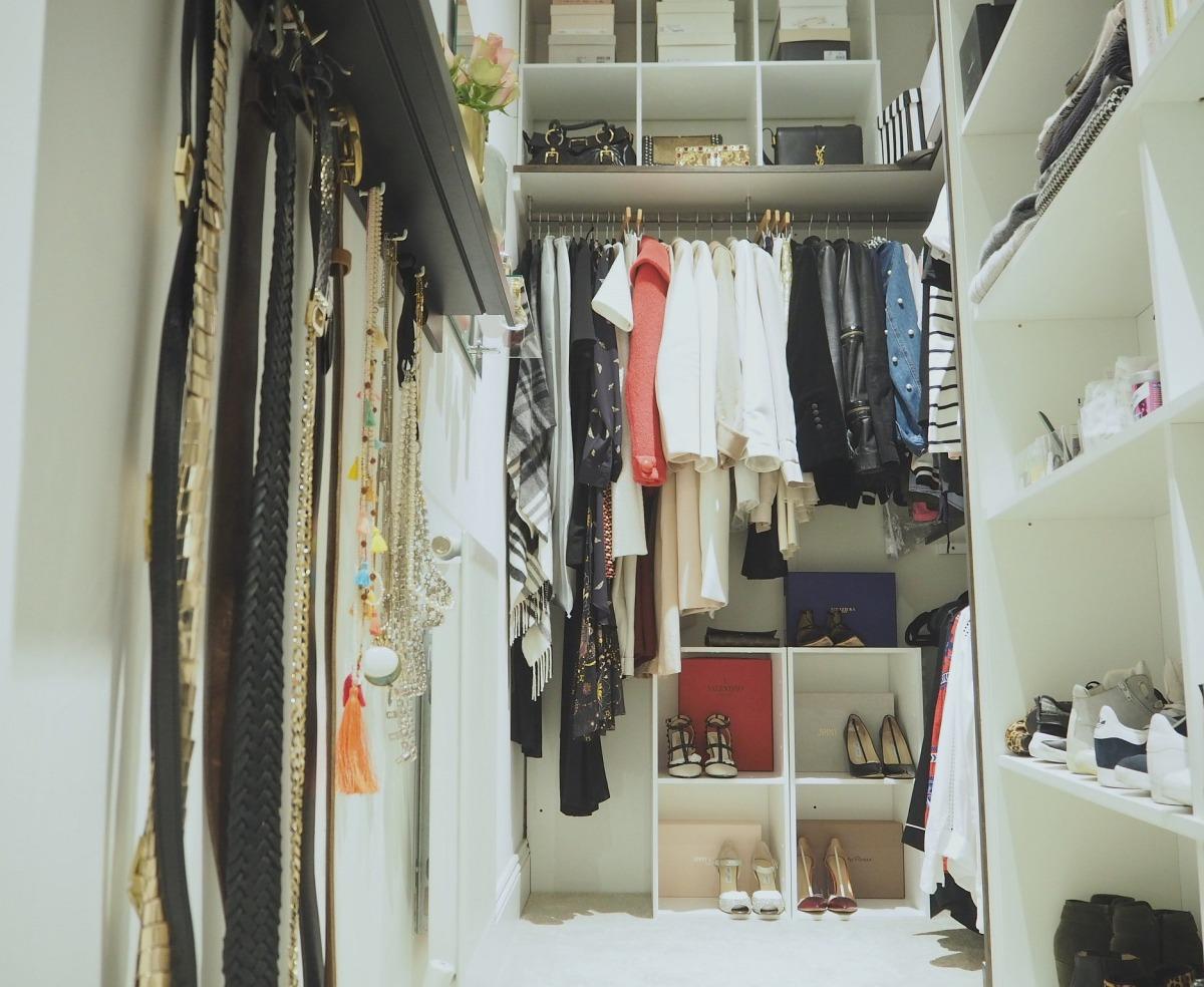 Carrie Bradshaw's Wardrobe