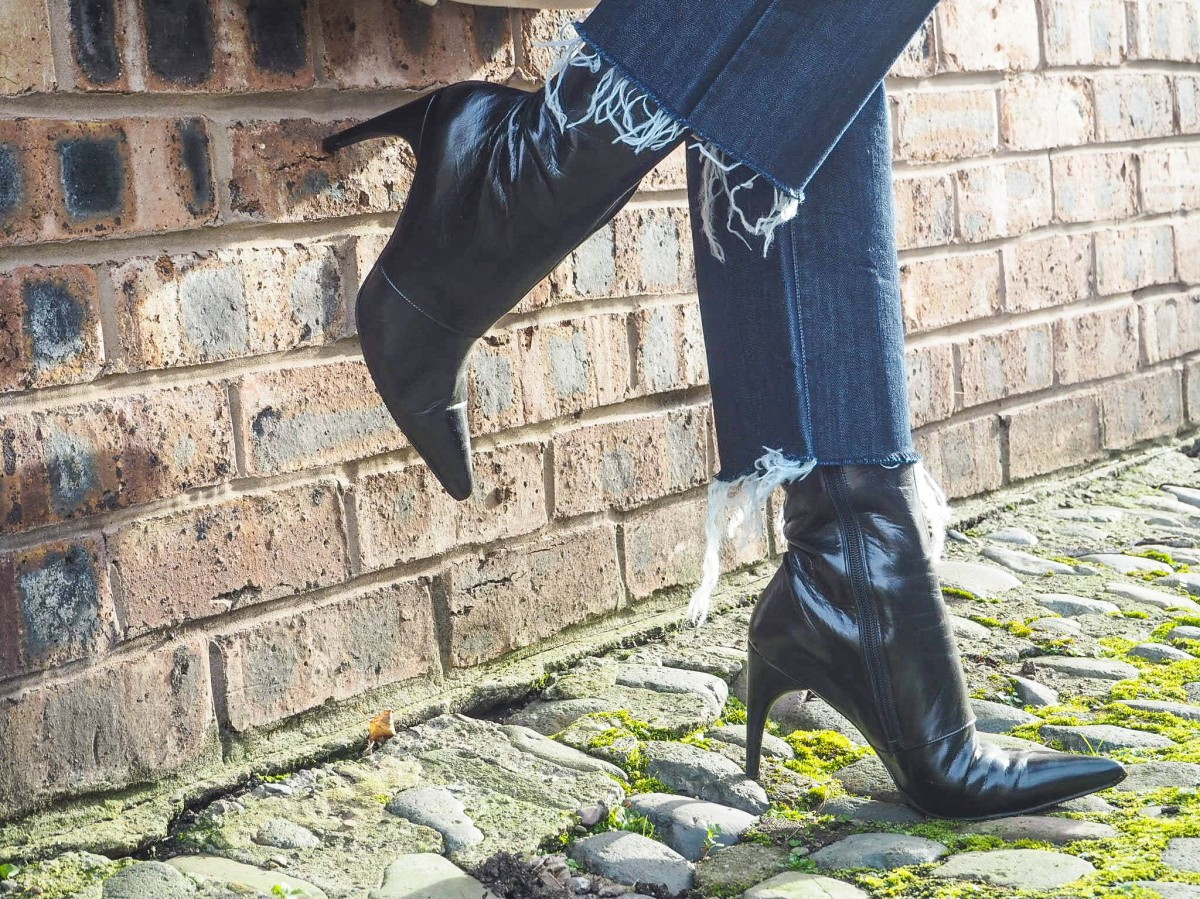 Boots & Crops - The Perfect Pairing