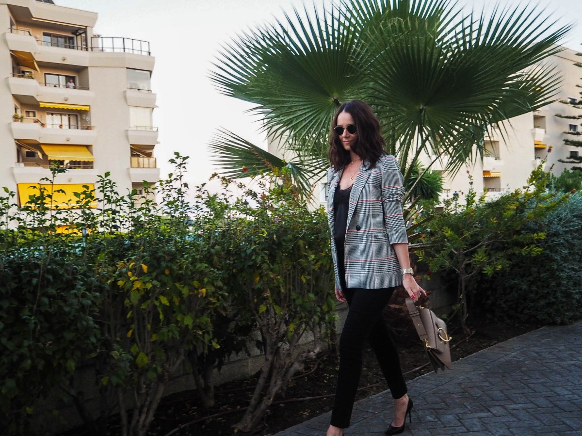 The Anine Bing Madeline Blazer – It's Finally Mine!