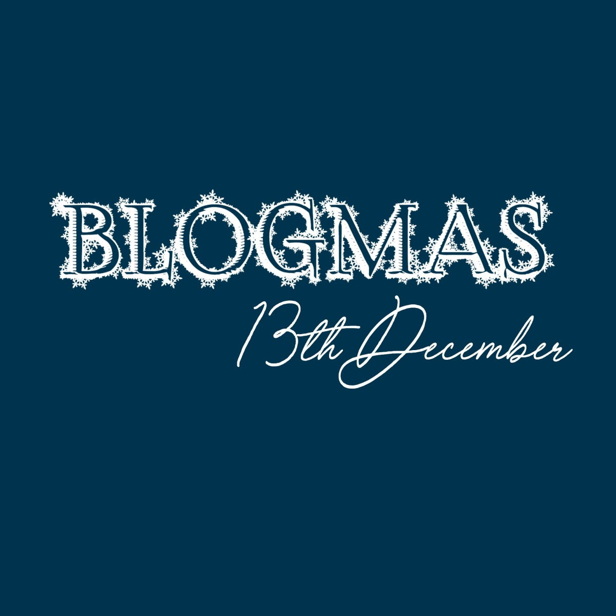 Blogmas – My Top Five Christmas Movies