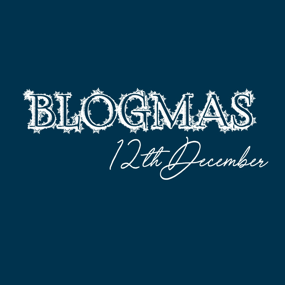 Blogmas – The Scent Of Christmas